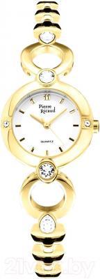 Часы женские наручные Pierre Ricaud P21070.1113QZ