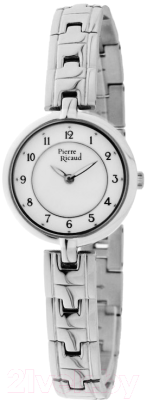 Часы женские наручные Pierre Ricaud P55761.5122Q