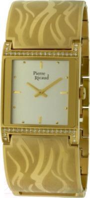 Часы женские наручные Pierre Ricaud P55781.1193QZ