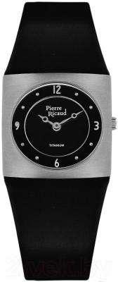 Часы женские наручные Pierre Ricaud P56609.4274Q