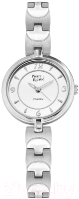 Часы женские наручные Pierre Ricaud P56622.4153Q