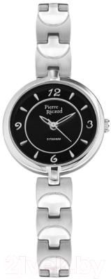 Часы женские наручные Pierre Ricaud P56622.4154Q
