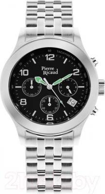 Часы мужские наручные Pierre Ricaud P60009.5154CH