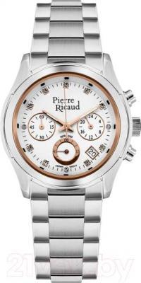 Часы женские наручные Pierre Ricaud P60010.R142CH