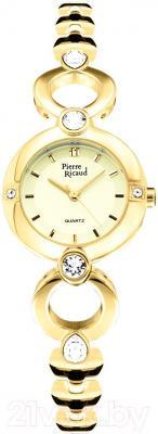 Часы женские наручные Pierre Ricaud P21070.1111QZ