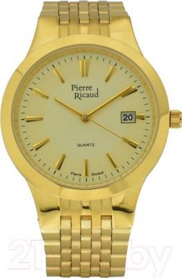 Часы мужские наручные Pierre Ricaud P91016.1111Q