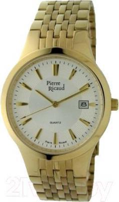 Часы мужские наручные Pierre Ricaud P91016.1113Q