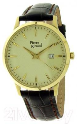 Часы мужские наручные Pierre Ricaud P91023.1211Q