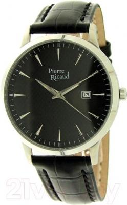 Часы мужские наручные Pierre Ricaud P91023.5214Q