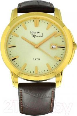 Часы мужские наручные Pierre Ricaud P91027.1211Q