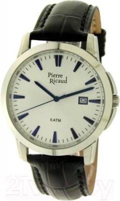 Часы мужские наручные Pierre Ricaud P91027.52B3Q