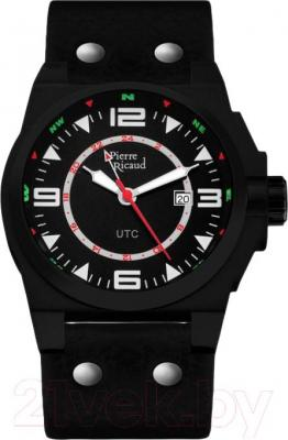 Часы мужские наручные Pierre Ricaud P91045.B254Q