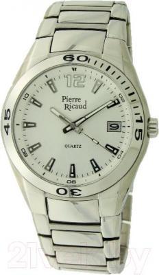 Часы мужские наручные Pierre Ricaud P91046.5153Q