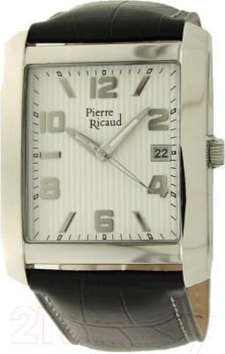 Часы мужские наручные Pierre Ricaud P91053.5253Q