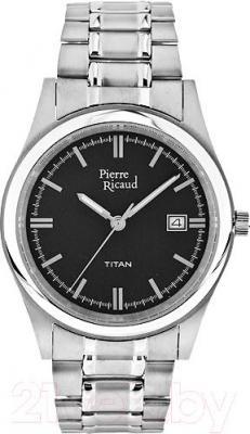 Часы мужские наручные Pierre Ricaud P91055.4114Q