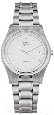 Часы мужские наручные Pierre Ricaud P91055.4117Q