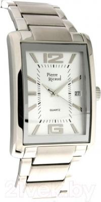Часы мужские наручные Pierre Ricaud P91058.5153Q