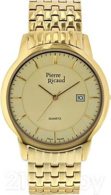 Часы мужские наручные Pierre Ricaud P91059.1111Q