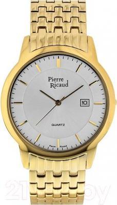 Часы мужские наручные Pierre Ricaud P91059.1113Q