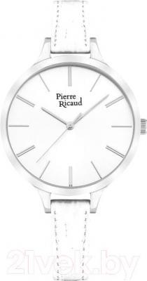 Часы женские наручные Pierre Ricaud P22002.5213Q