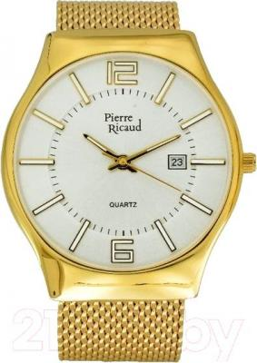 Часы мужские наручные Pierre Ricaud P91060.1153Q
