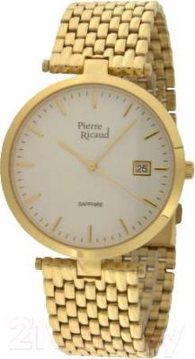 Часы мужские наручные Pierre Ricaud P91065.1113Q