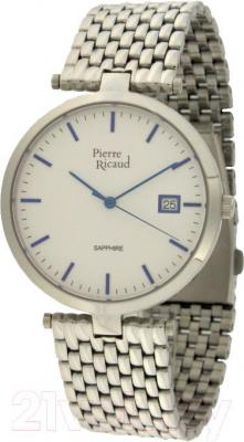 Часы мужские наручные Pierre Ricaud P91065.51B3Q