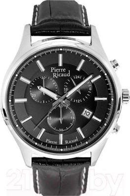 Часы мужские наручные Pierre Ricaud P97007.5214CH