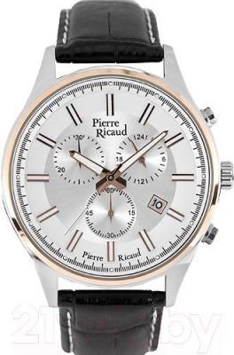 Часы мужские наручные Pierre Ricaud P97007.R213CH