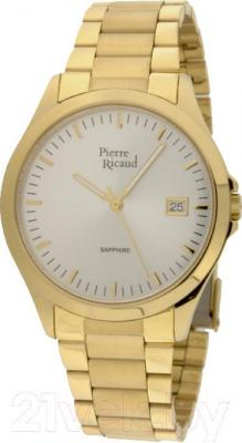 Часы мужские наручные Pierre Ricaud P97020.1113Q