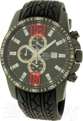 Часы мужские наручные Pierre Ricaud P97012.B214CHR