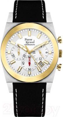 Часы мужские наручные Pierre Ricaud P97021.2213CH
