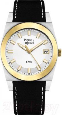 Часы мужские наручные Pierre Ricaud P97021.2213Q