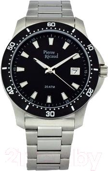 Часы мужские наручные Pierre Ricaud P97022.Y114Q