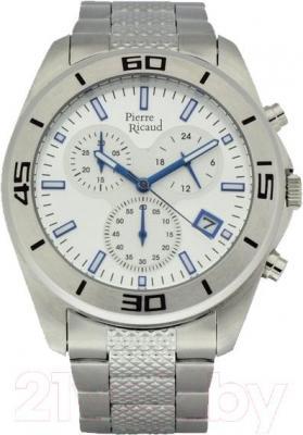 Часы мужские наручные Pierre Ricaud P97023.51B3CH