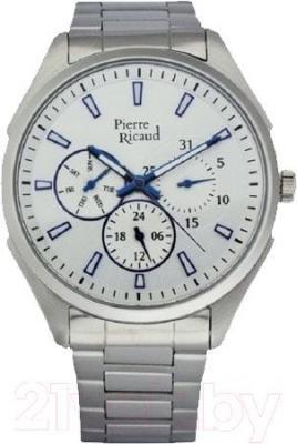 Часы мужские наручные Pierre Ricaud P97024.51B3QF
