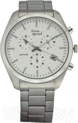 Часы мужские наручные Pierre Ricaud P97025.4113CH