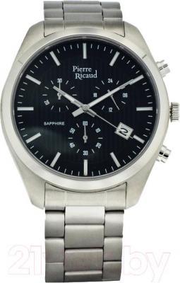 Часы мужские наручные Pierre Ricaud P97025.4116CH