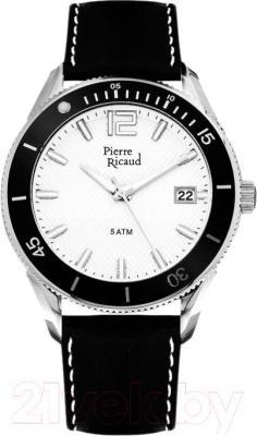 Часы мужские наручные Pierre Ricaud P97030.5253Q