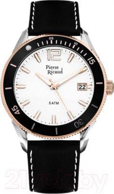Часы мужские наручные Pierre Ricaud P97030.R253Q