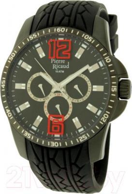 Часы мужские наручные Pierre Ricaud P97013.B214QFR