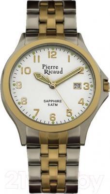 Часы мужские наручные Pierre Ricaud P97300.2112Q