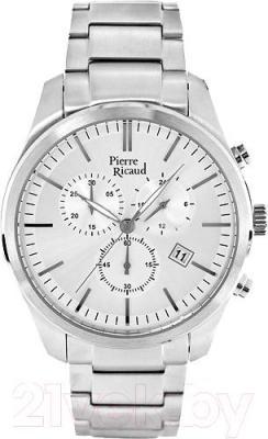Часы мужские наручные Pierre Ricaud P97015.5113CH