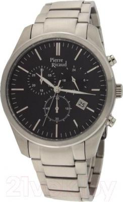 Часы мужские наручные Pierre Ricaud P97015.5114CH