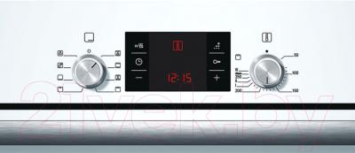 Электрический духовой шкаф Bosch HBG43T320R