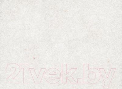 Мойка кухонная GranFest GF-2540  (белый) - реальный цвет мойки