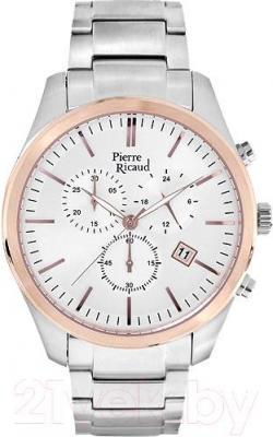 Часы мужские наручные Pierre Ricaud P97015.R113CH