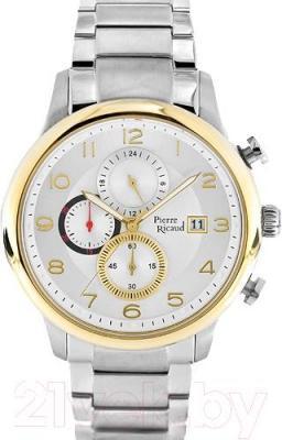 Часы мужские наручные Pierre Ricaud P97017.2123CH