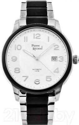 Часы мужские наручные Pierre Ricaud P97017.Y123CH