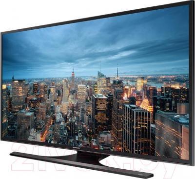 Телевизор Samsung UE40JU6490U